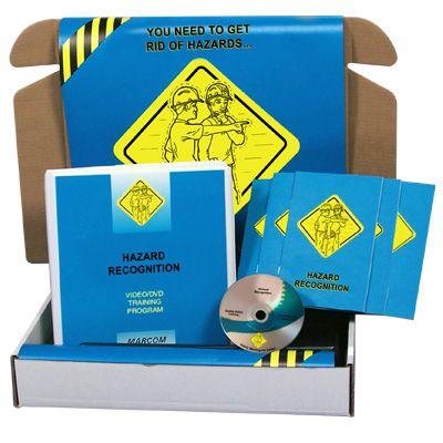 Hazard Recognition - Safety Training Videos