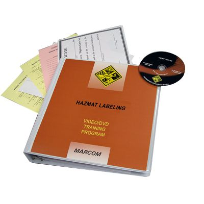 HAZMAT Labeling - Safety Training Videos