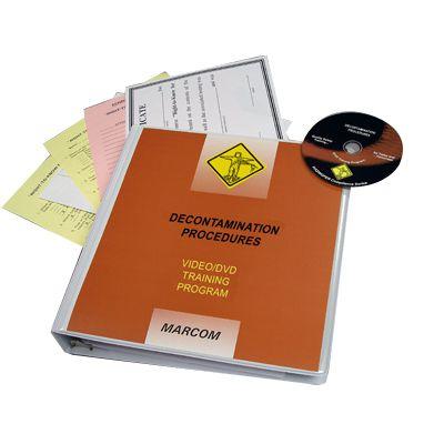 HAZWOPER Decontamination Procedures - Safety Training Videos