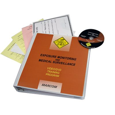 HAZWOPER Exposure Monitoring - Safety Training Videos