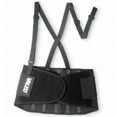 Heavy-Duty Elastic Back Belts