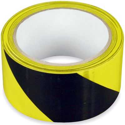 Heavy-Duty Line Marking Tape