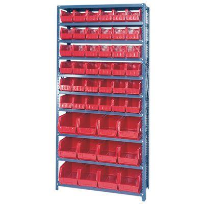Heavy-Duty Storage Units