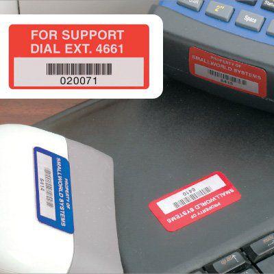 DuraGuard® Help Desk Tags