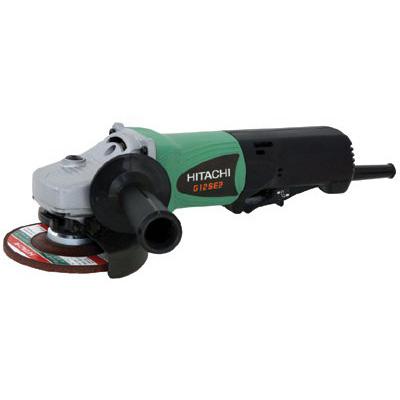 Hitachi® Power Tools - Disc Grinders G12SE2