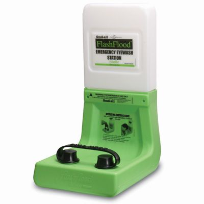 Honeywell Fendall Flash Flood® Eyewash Station 320004000000