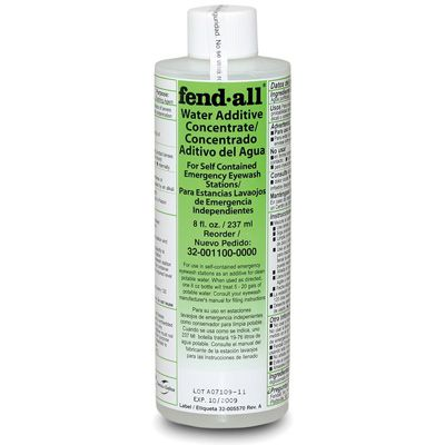 Honeywell Fendall® Water Additive 320011000000