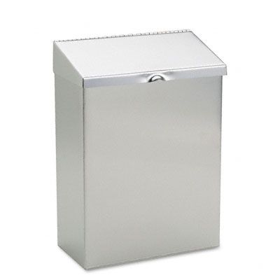 Hospital Specialty Co. Convertible Sanitary Napkin Receptacle HOSND1E