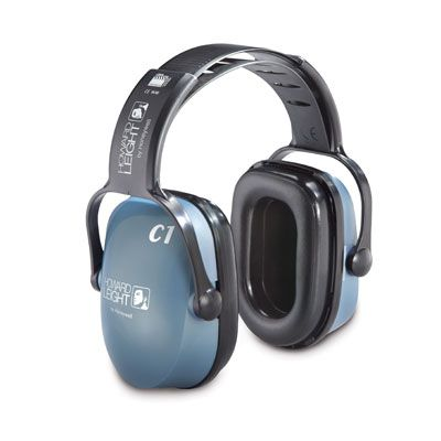 Howard Leight Clarity® C1 Multiple-Use Earmuffs 1011142