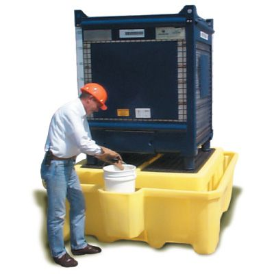IBC Containment Unit 5469-YE-D
