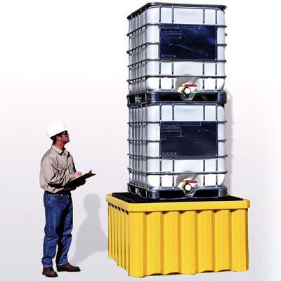 IBC SpillPallet® & SpillPallet Plus®