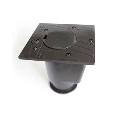Inner Core Removable Bollard Receiver