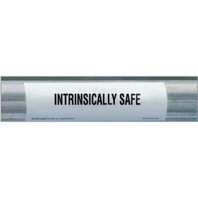 Intrinsically Safe Conduit Marker
