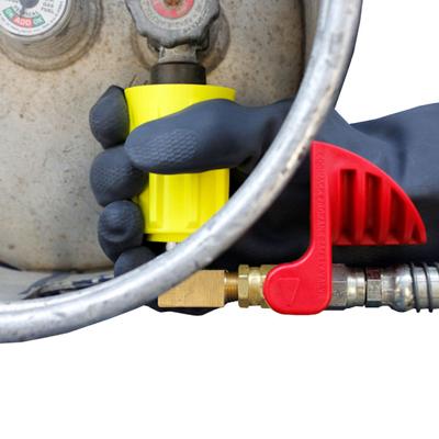 IRONguard Cormack Propane Forklift Safety Valve