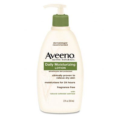 Johnson & Johnson® Aveeno® Daily Moisturizing Lotion JJCUSADML