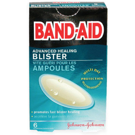 Johnson & Johnson Band-Aid® Advanced Healing Blister 100448800
