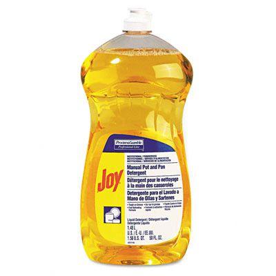 Joy®Dishwashing Liquid PGC 45114