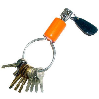 Key Kop Key Ring