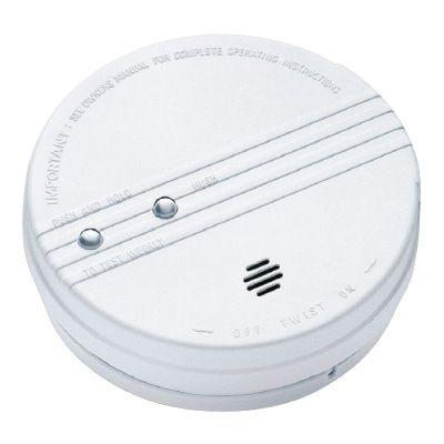 Kidde® Battery Operated Smoke Alarm 916