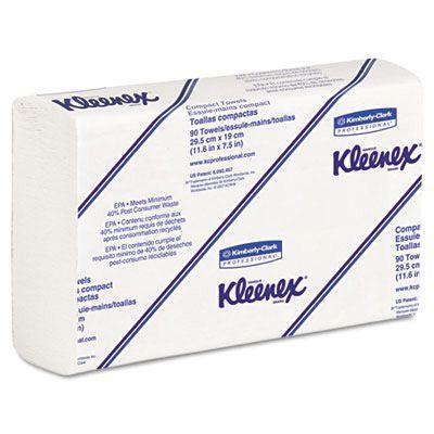 Kimberly-Clark® Professional KLEENEX® Slim Fold Hand Towels 4442
