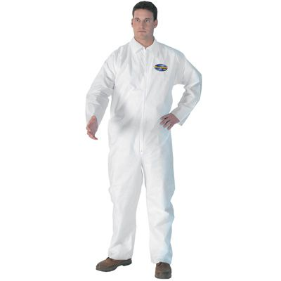 Kimberly-Clark KLEENGUARD® A20 Breathable Particle Protection Coveralls