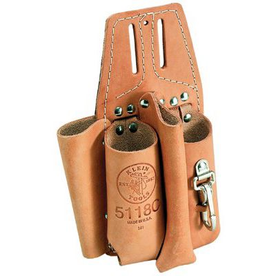 Klein Tools - Pliers, Ruler, Screwdriver & Wrench Holders 5118C