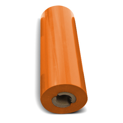 LabelTac® 4 L4R06 Printer Ribbon - Orange