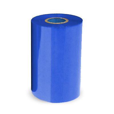 LabelTac® 4 LPR07 Printer Ribbon - Blue