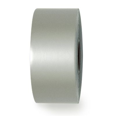 LabelTac® LT0514 Premium Vinyl Printer Label - Silver