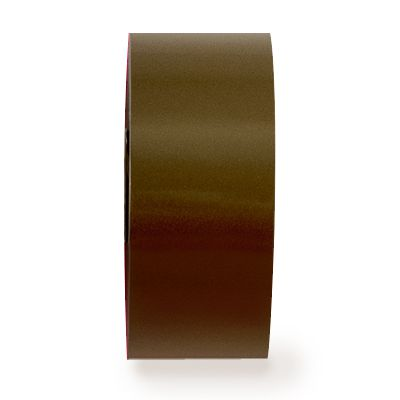 LabelTac® LT110 Premium Vinyl Printer Label - Brown