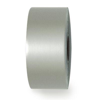 LabelTac® LT214 Premium Vinyl Printer Label - Silver