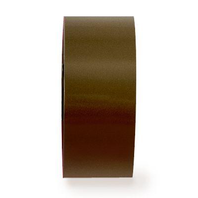 LabelTac® LT410 Premium Vinyl Printer Label - Brown