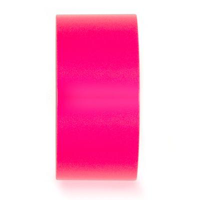 LabelTac® LT717-C Premium Vinyl Printer Label - High-Visibility Pink