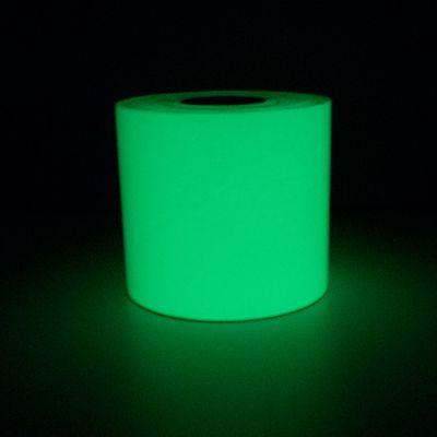 LabelsTac® LT330-C Glow In The Dark Labels - Luminous Green
