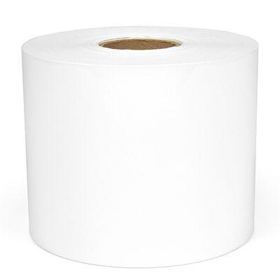 LabelTac® LT302HK High Tack Printer Labels - White