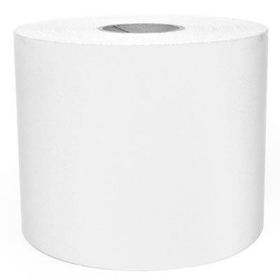 LabelTac® LT402RP Repositionable Label Tapes - White