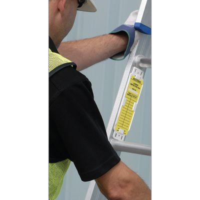 Laddertag® Ladder Tag Holder