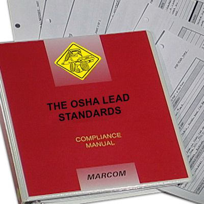 Lead Exposure Compliance Manual