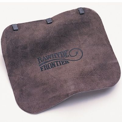 Rawhyde Frontier™ Leather Welders Bib 44-7000