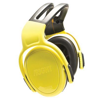 MSA Over-the-Head left/RIGHT™ Earmuffs 10087399