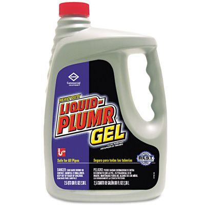 Liquid Plumr® Heavy Duty Clog Remover CLO35286EA