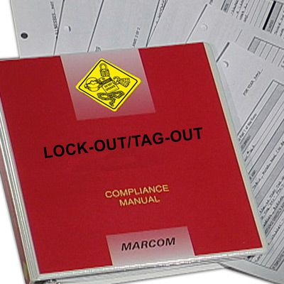 Lock-Out/Tag-Out Compliance Manual