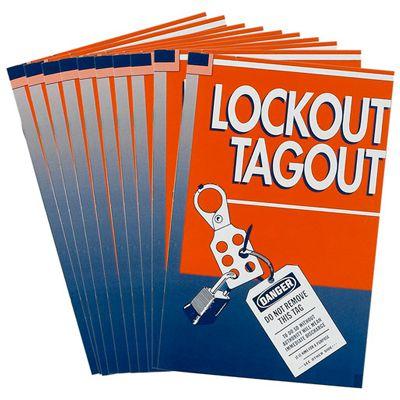 Lockout/Tagout Handbook