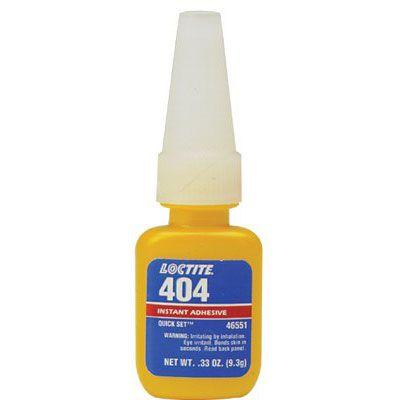 Loctite - 404™ Quick Set™ Instant Adhesive 46551