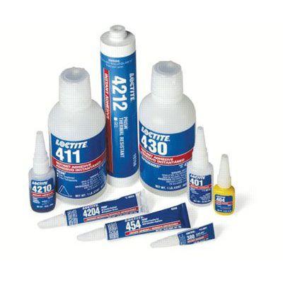 Loctite - 495™ Super Bonder® Instant Adhesive 49504