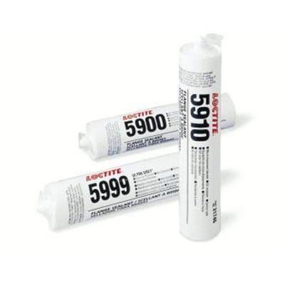 Loctite 20166 - 5900® Flange Sealant, Heavy Body RTV Silicone Adhesive