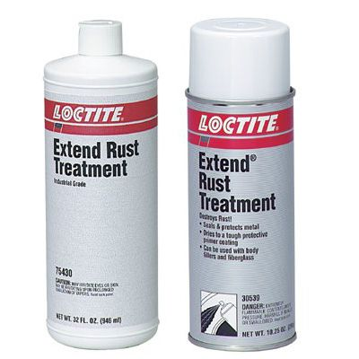 Loctite - Extend® Rust Treatment
