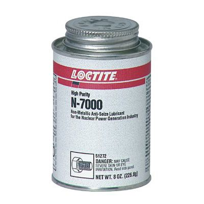 Loctite - N-7000™ High Purity Anti-Seize, Metal Free 51270