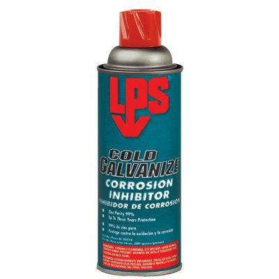 LPS® - Cold Galvanize Corrosion Inhibitors 516