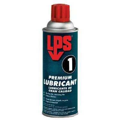 LPS® - LPS 1® Premium Lubricants 116